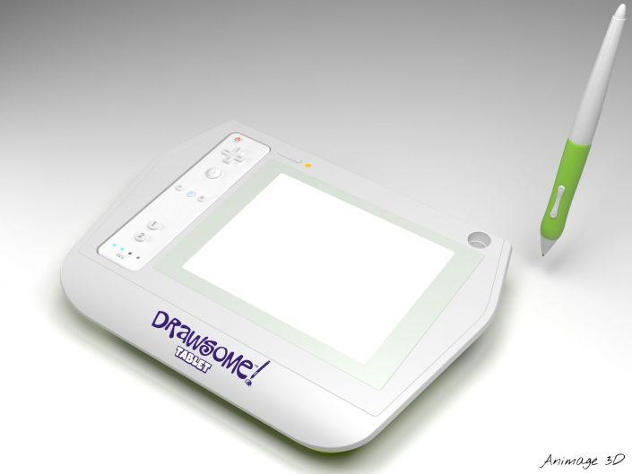 Drawsome Tablet